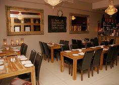 Factors essential to be remembered while shopping for Restaurant Furniture : We often rate the publicRestaurants based on their...