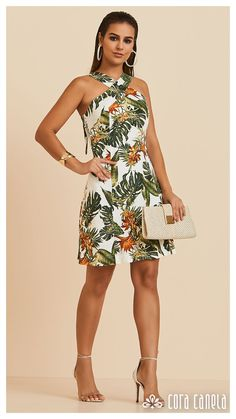 Swans Style is the top online fashion store for women. Shop sexy club dresses, jeans, shoes, bodysuits, skirts and more. Women's Fashion Dresses, Sexy Dresses, Casual Dresses, Summer Dresses, Dress Making Patterns, Outfit Combinations, Mode Style, African Fashion, Dress To Impress