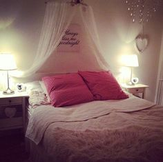 chic camera da letto on Pinterest  Shabby Chic Bedrooms, Shabby chic ...