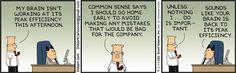 Dilbert Comic Strip on 2011-05-02 | Dilbert by Scott Adams