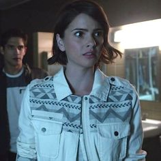 Outfit worn by Malia Tate in Teen Wolf !