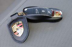 Porsche-Key-Fob (1) Image