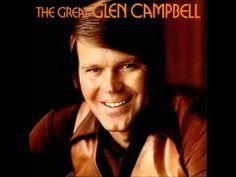 Glen Campbell - Dream Baby (How Long Must I Dream) - YouTube