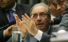 Eduardo Cunha comanda sessão da Câmara que aprovou 'pauta-bomba'.