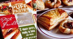 Pantry Staple: Trader Joe's Frozen Puff Pastry