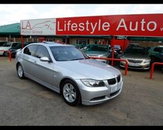 Research your next vehicle with used and pre-owned dealer InspectaCar Lifestyle Motors. Find vehicles from wide range of affordable used and pre owned cars for sale in Centurion Pretoria Tshwane Gauteng Certified Pre Owned, Pretoria, Motor Car, Cars For Sale, Motors, Bmw, The Incredibles, Lifestyle, Car