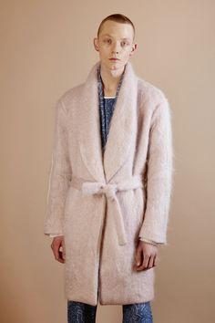 Pigalle Fall 2016 Menswear Fashion Show
