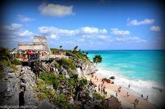 Tulum, Yucatan, Messico