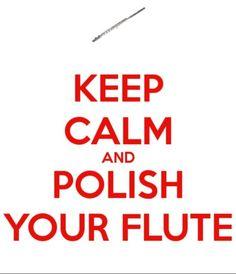 Flutists paradise