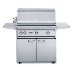 California Gas-Grill Professional 36 Standgrill: