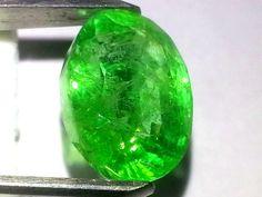 Natural Colombian Emerald 12.48 Carat  May birthstone   Green Gemstones or precious gemstones -astrokapoor