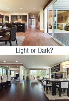 Which MainVue floorplan would you choose?