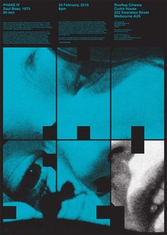 ♥ Phase IV, a film by Saul Bass, 1973