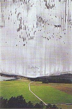 Gerhard Richter, o.T.