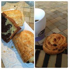 "@pat33680's Instagram photo: ""#painsauxraisins #patisserie #vienoiserie #chocolatine #petitdejeuner bien réussi"" Photos, Bread, Instagram, Food, Morning Breakfast, Pictures, Essen, Breads, Baking"