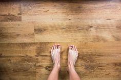 #barefoot