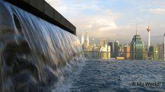 Las mejores vistas de Kuala Lumpur (Malasia)