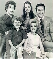 THE DANNY THOMAS SHOW AKA MAKE ROOM FOR DADDY