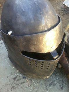 sugarloaf helmet made in Valherjes