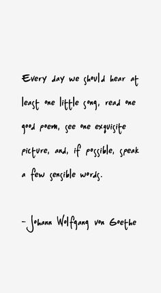 125 most famous Johann Wolfgang von Goethe quotes and sayings. These are the first 10 quotes we have for him. Words Quotes, Wise Words, Me Quotes, Sayings, Inspirational Life Lessons, Inspirational Quotes, Goethe Quotes, Johann Wolfgang Von Goethe, Best Poems