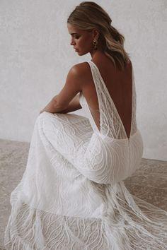 Dream Wedding Dresses, Bridal Dresses, Wedding Gowns, Prom Dresses, Wedding Wishes, Wedding Bells, Vows Bridal, Yes To The Dress, Pretty Dresses