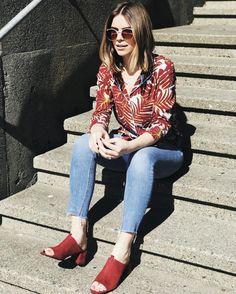 Jessie   The Girlish Tomboy (@the.girlish.tomboy) #streetstyle #style #streetfashion #fashion #outfit