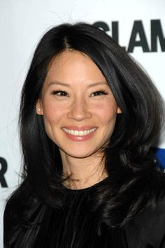 Lucy Liu; the Charlie's Angel actress has another passion, PAINTING, her beautiful work has been exhibit at art galleries under the pseudonym Yu Ling.