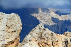 The 10 most terrifying trails sure to get your heart racing