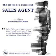 Economic Environment, Sales Agent, Philosophy, Success, Profile, Education, Reading, Life, User Profile
