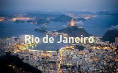 (Host Super City ~ Rio de Janeiro)
