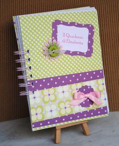 idea for a notebook. Altered notebook. Notebook. Cuaderno decorado. Libro alterado. Book.