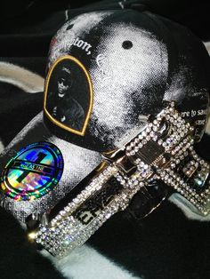 3c8a4334787 Eazy e belt buckle Compton gun ruthless record s 2008 rise as one Eazy e  Compton. Compton HatIce ...