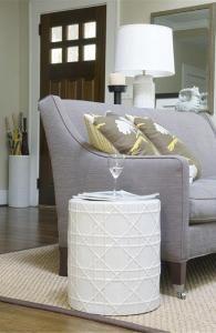 Love this garden stool!