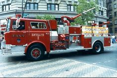 Image result for FDNY Old Apparatus
