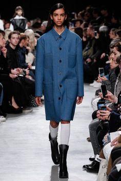 Julien David Autumn/Winter 2016 Ready-To-Wear Collection | British Vogue