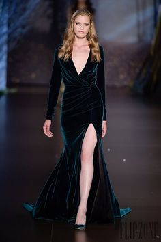 Ralph & Russo Fall-winter 2015-2016 - Couture