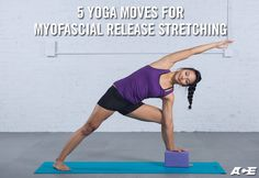 Yoga coupled with deep breathing benefits stiff and sedentary bodies and helps create a healthy fascial system. These eight yoga poses are ideal for engaging the fascia and enhancing movement.