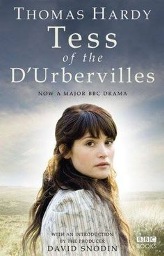 April book discussion selections include Tess of the D'urbervilles by Thomas Hardy (discussion April 14 at 9:30am at the Main Library)