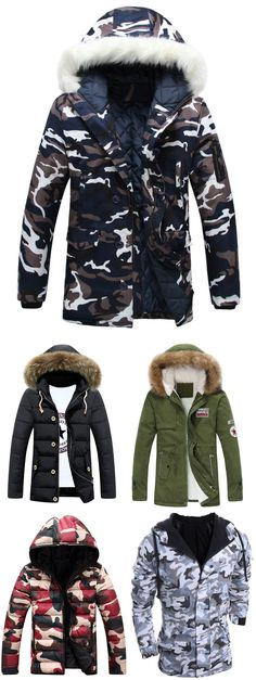 Up to 80% off,Zip Up Camouflage Fur Hooded Padded Coat - Camouflage Color 2xl | Rosewholesale,rosewholesale.com,rosewholesale clothes,rosewholesale.com clothing,rosewholesale for men,rosewholesale coats,jackets&coats,men's outfits,winter outfits,jackets,coats,camouflage,men's fashion | #rosewholesale #coats #jackets #menswear