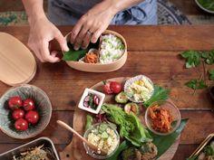 食卓もお弁当も華やぐ常備菜づくりのコツをおさらい