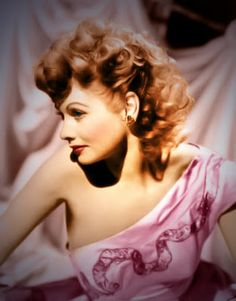 A Blog about Lucille Ball and Desi Arnaz: Was Lucy (Lucille Ball) funny in real life?  YES❤️