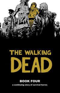 Walking Dead HC Vol. 04