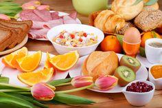 Ein Frühstück für mehr Energie und Power. #frühstück #food #power #ernährung #gutenmorgen Foto: Fotolia © Floydine