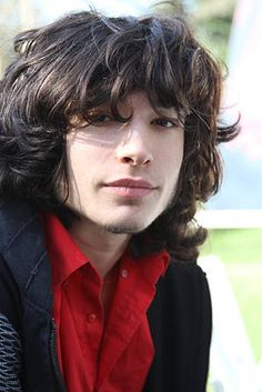"""Ezra Miller... he was ab fab as Patrick in """"The Perks of Being a Wallflower""""!"""