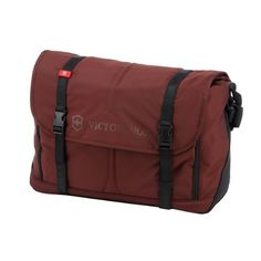 Victorinox Unisex Seefeld Weekender Travel Bag Maroon One Size * ON SALE Check it Out
