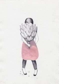 Maria Elina Illustration