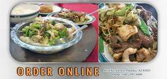 Wahsun Restaurant - Phoenix - AZ - 85021 - Menu - Chinese - Online Food in Phoenix Howard Seftel's 10 Best Chinese Restaurants 2014