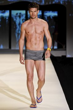 a54b2d7dcc swimwear Cat Walk, Only Fashion, Mens Fashion, Girl Blog, Man Swimwear,