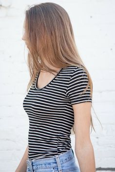 Brandy ♥ Melville | Annika Top