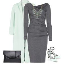 """""""outfit 1423"""" by natalyag on Polyvore"""